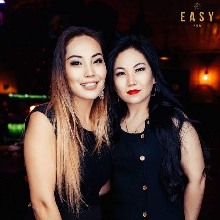 2 Фото интерьера Easy Pub
