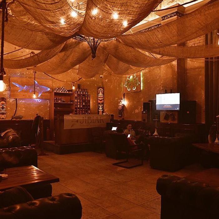 1 Фото интерьера El Capitano Bar&Hook