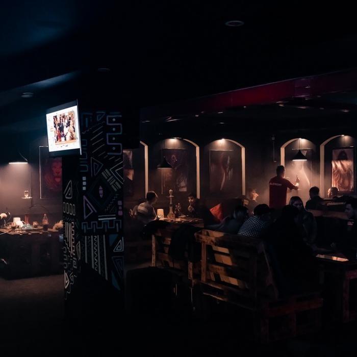 1 Фото интерьера Element lounge