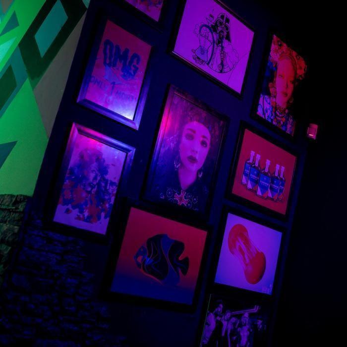 2 Фото интерьера Element lounge