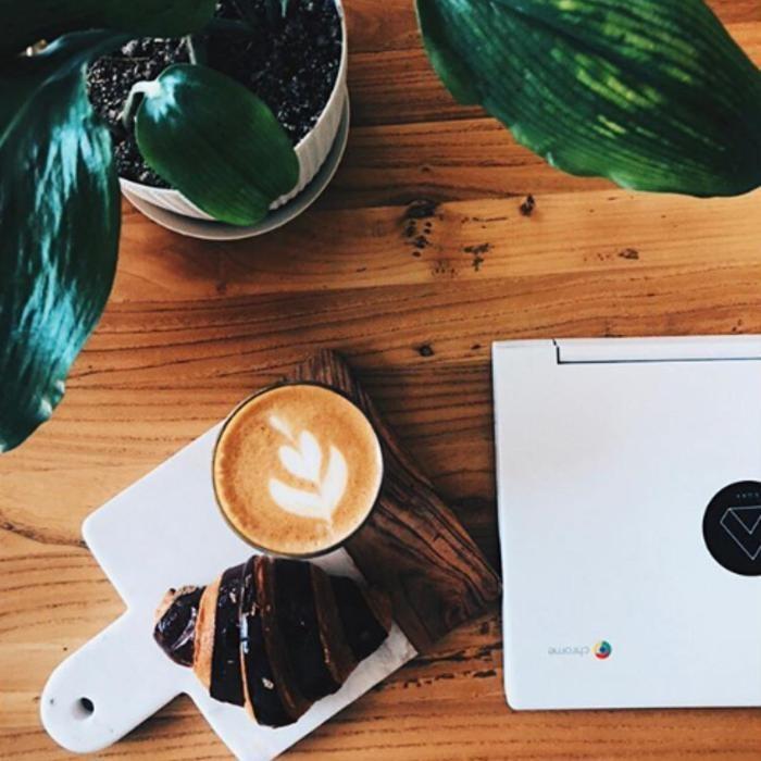 0 Фото интерьера FLASK Coffee
