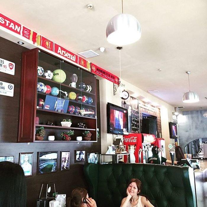 0 Фото интерьера Greenwich Pub