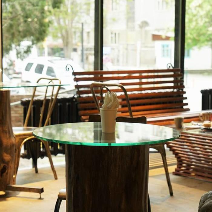 2 Фото интерьера Hygge Coffee