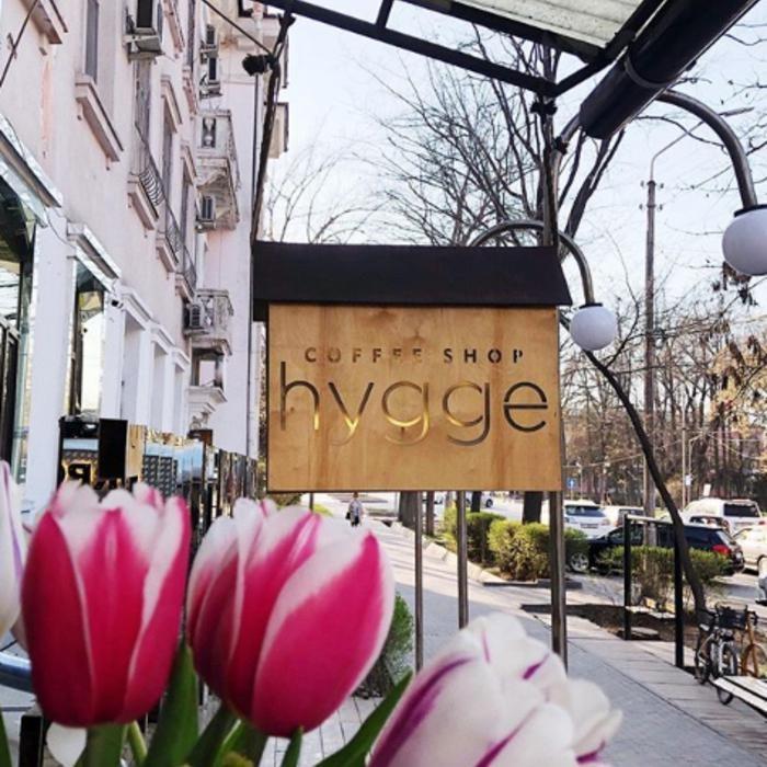 5 Фото интерьера Hygge Coffee