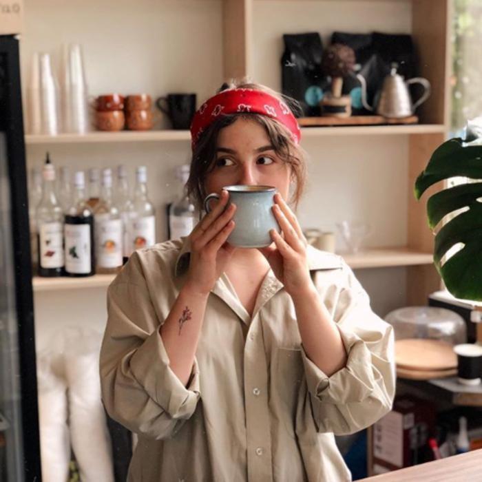 6 Фото интерьера Hygge Coffee
