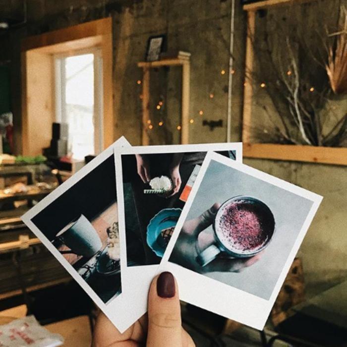 4 Фото интерьера Hygge Coffee