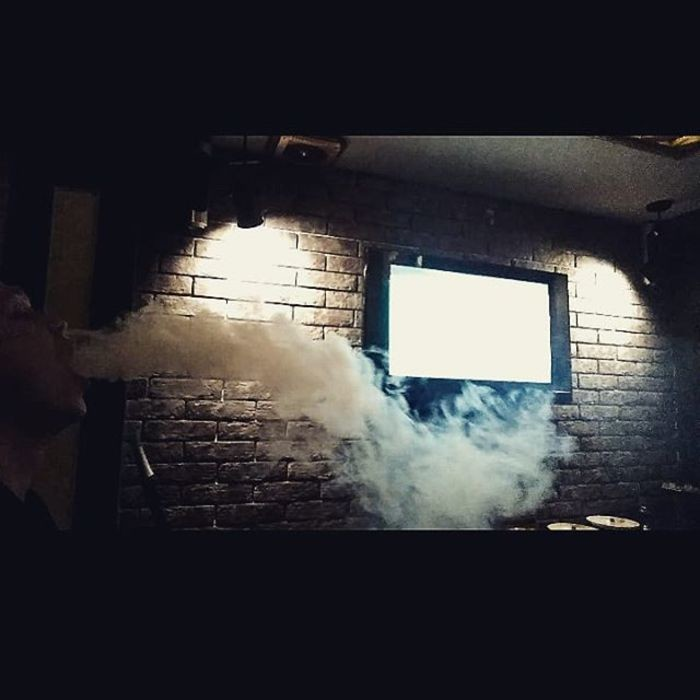 1 Фото интерьера Jam bar