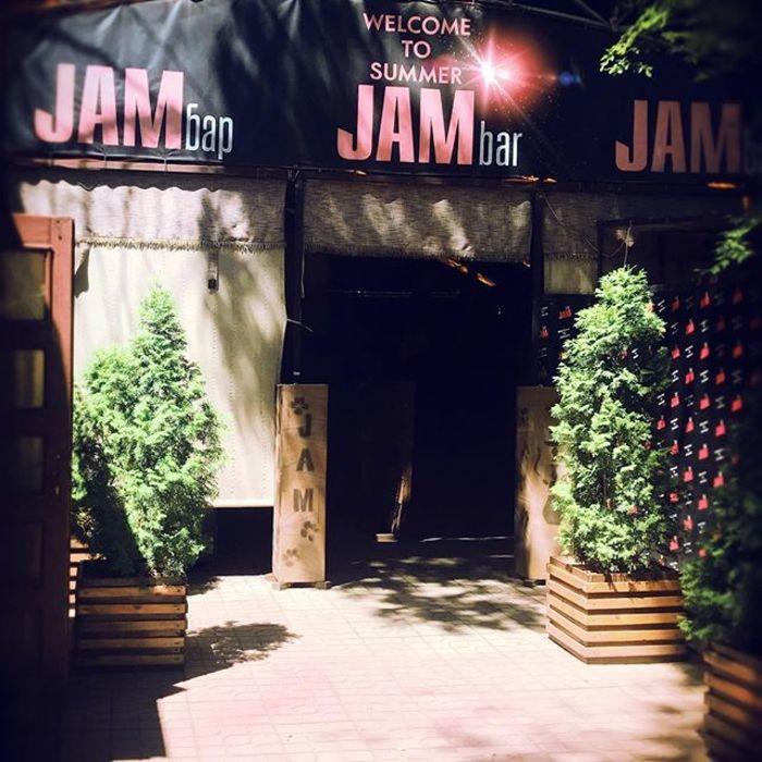 0 Фото интерьера Jam bar