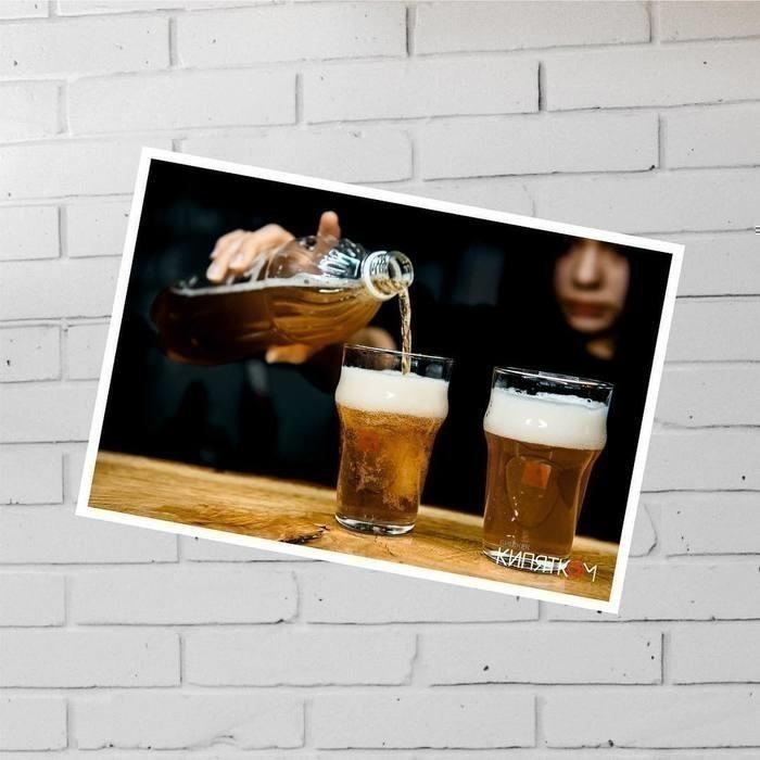 1 Фото интерьера Lebowski Bar