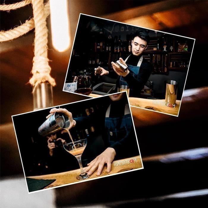 2 Фото интерьера Lebowski Bar