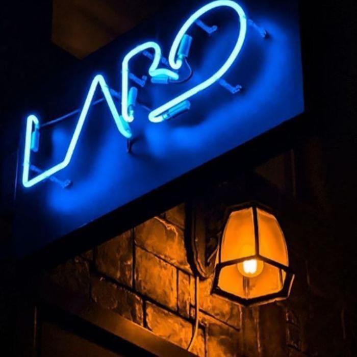 0 Фото интерьера Labo bar