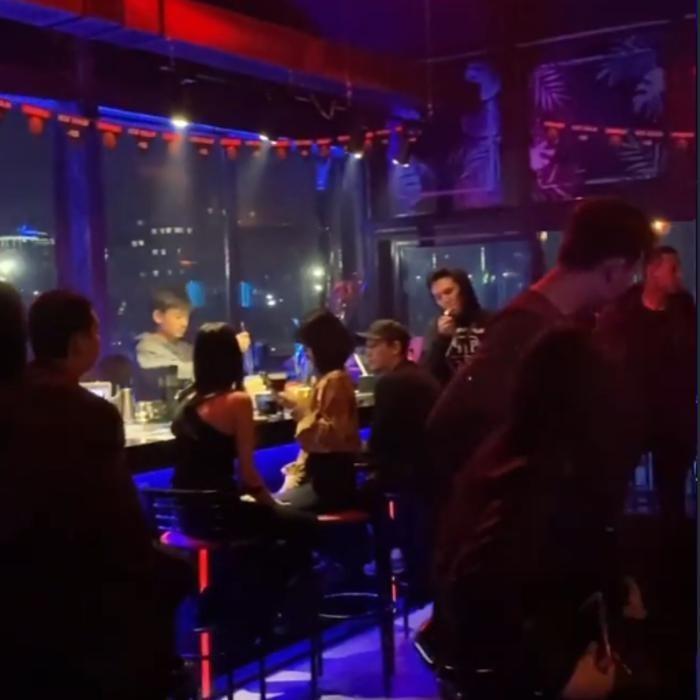 2 Фото интерьера Labo bar