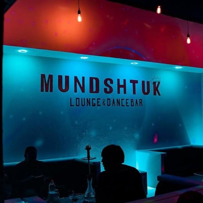 4 Фото интерьера Mundshtuk 2