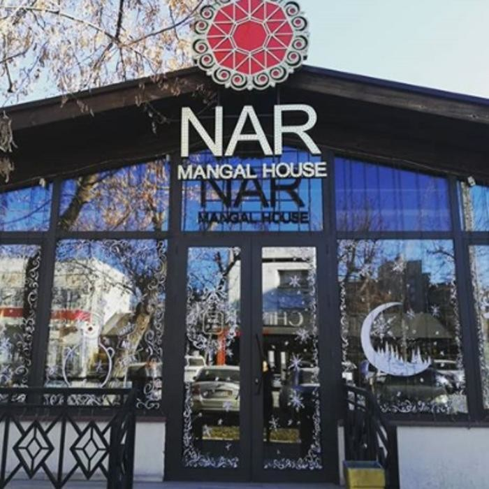 3 Фото интерьера NAR