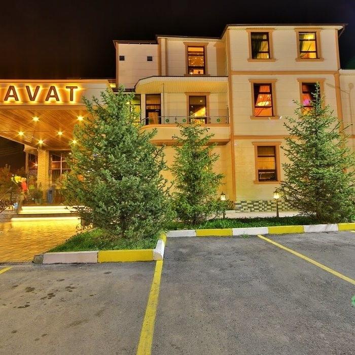 0 Фото интерьера Navat Южные ворота