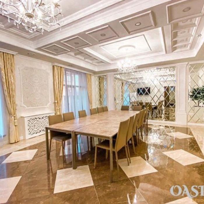 1 Фото интерьера Oasis Residence