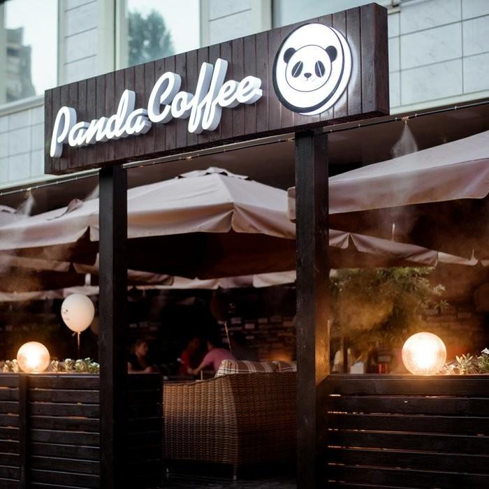 0 Фото интерьера Panda