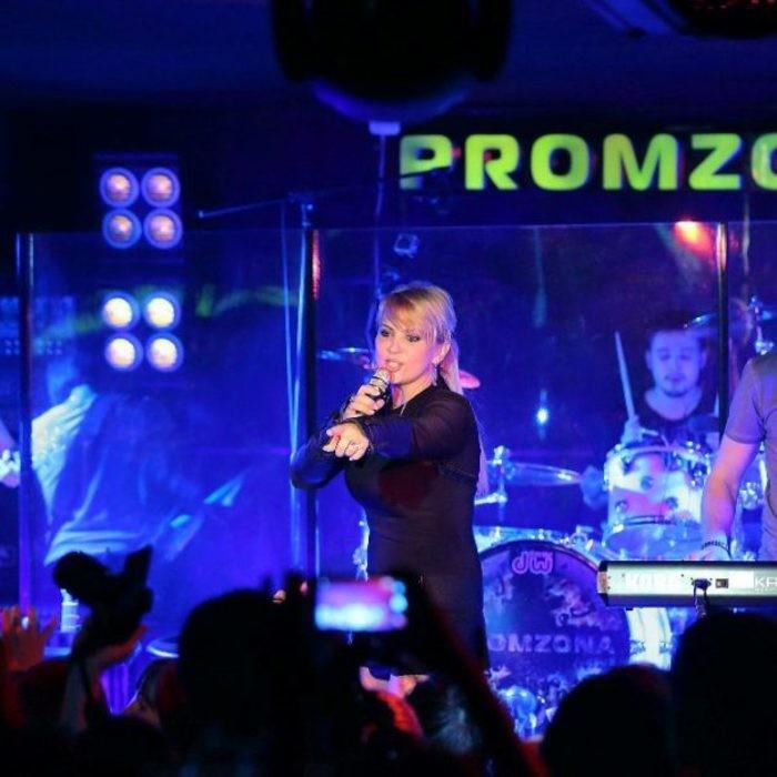 4 Фото интерьера Promzona
