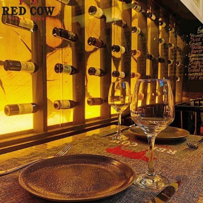 2 Фото интерьера Red Cow