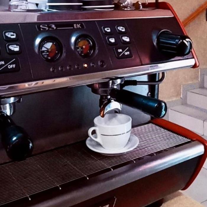 1 Фото интерьера Retro Coffee