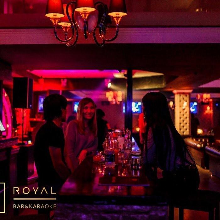 0 Фото интерьера Royal Bar