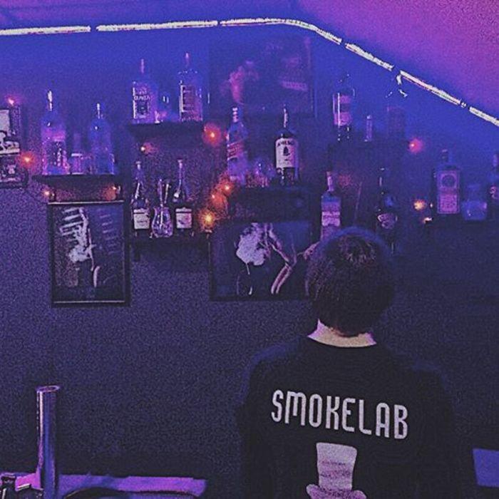 3 Фото интерьера Smokelab