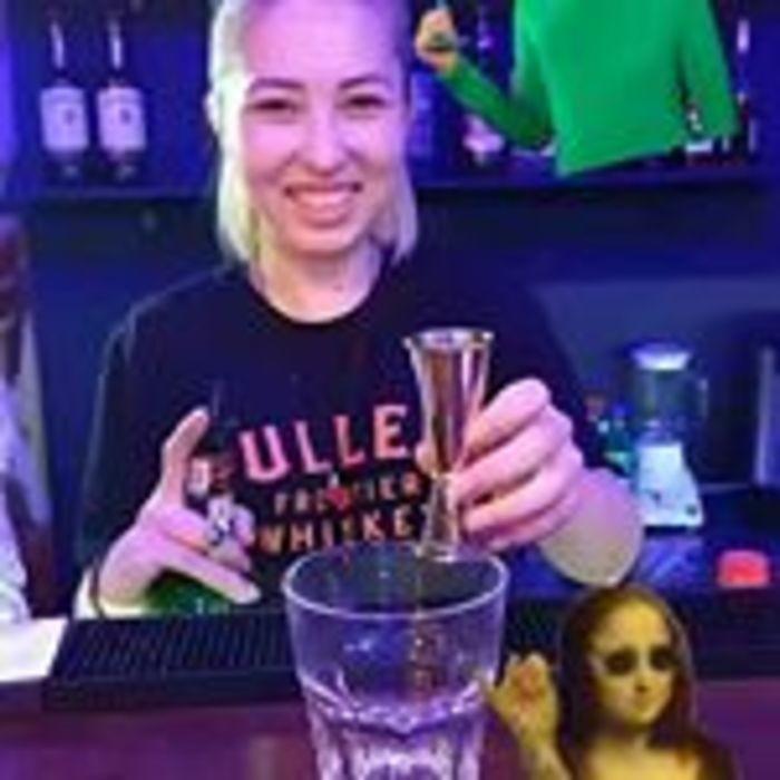 1 Фото интерьера Twister bar