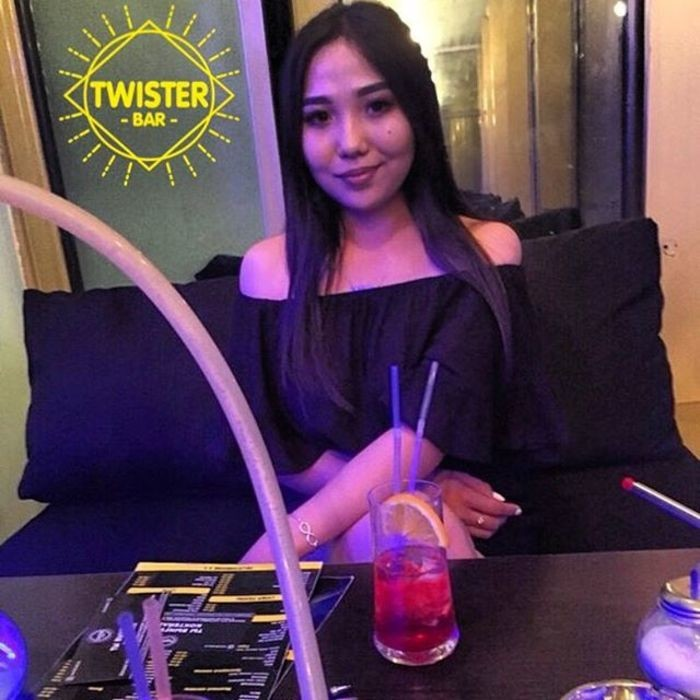 4 Фото интерьера Twister bar