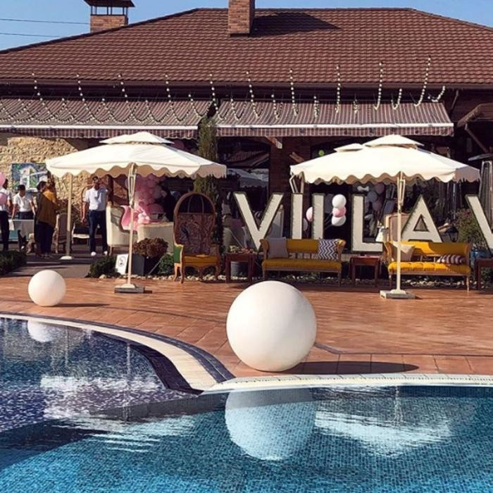 2 Фото интерьера Villa V Club