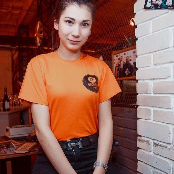 4 Фото интерьера Zadubas Pub