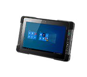 T800: Compact, mobile and agile tablet