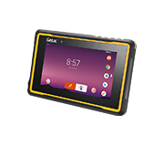 ZX70: 7 inch Android 9.0 tablet – redefining mobility