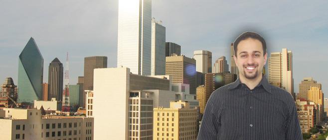 Retail Realty Principal Dan Avnery