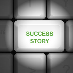 Customer Success Story Template