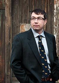 Chad Bronstein
