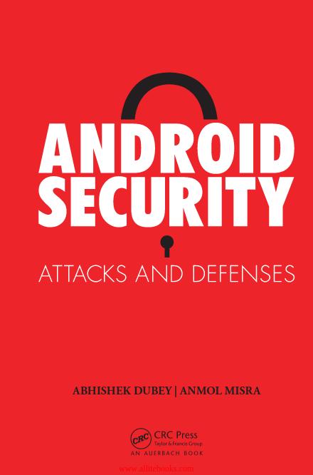 Ofansif Ve Defansif Android Güvenliği