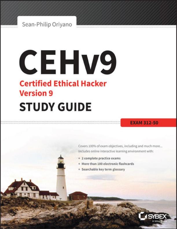 Certified Ethical Hacker CEHV9 Çalışma Notları