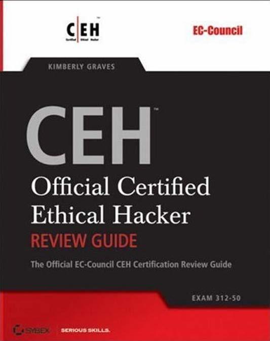 Certified Ethical Hacker Çalışma Notları