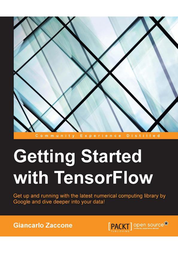 TensorFlow ile Yapay Zekaya Giriş Notları