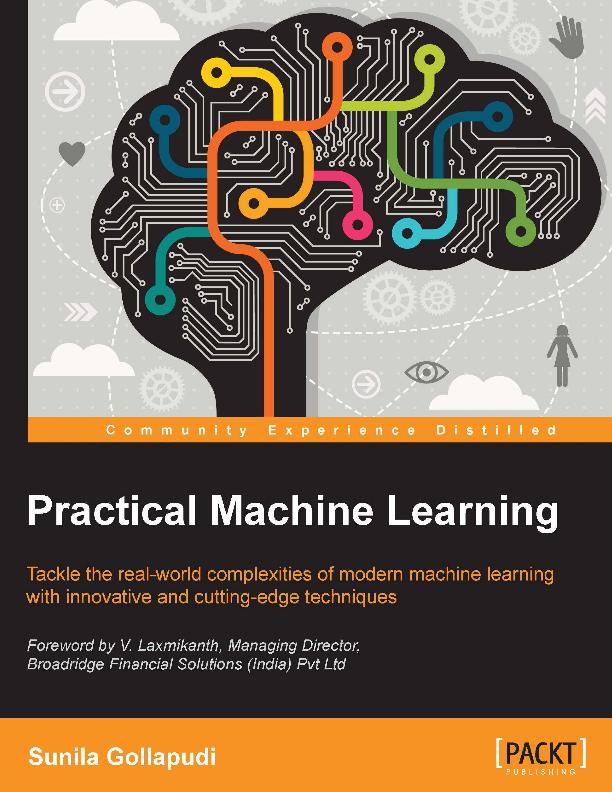 Yenilikçi ve modern tekniklerle modern makine öğreniminin gerçek dünyadaki karmaşıklığını ele alın