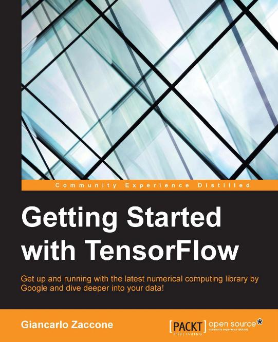 TensorFlow Kullanımına Başlangıç