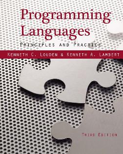 Programlama Dilleri Kitabı