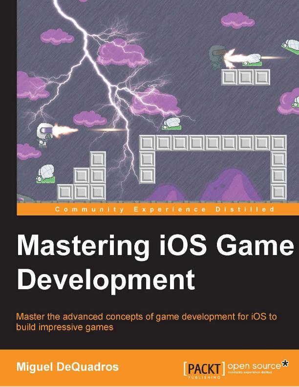 iOS Oyun Geliştiricilikte Uzmanlaşma Çalışma Notu