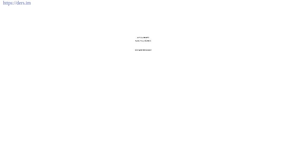 Genetik Ders Notları - 2