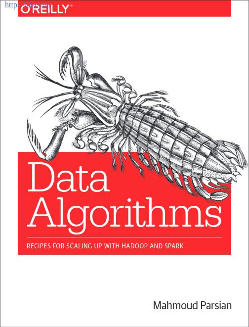 Veri Algoritmaları - HADOOP Ve SPARK İle Scaling Tarifleri