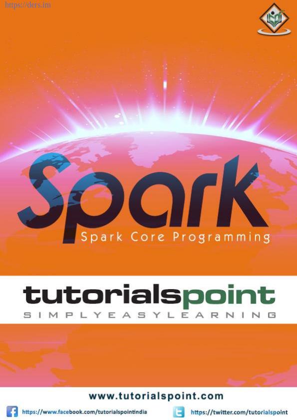 Adım Adım Apache Spark Öğren