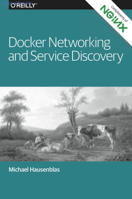 Docker Networking & Service Discovery