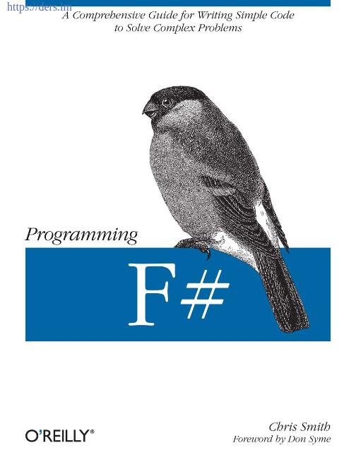 FSharp İle Programlama - F#