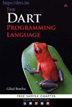 Dart Programlama Dili
