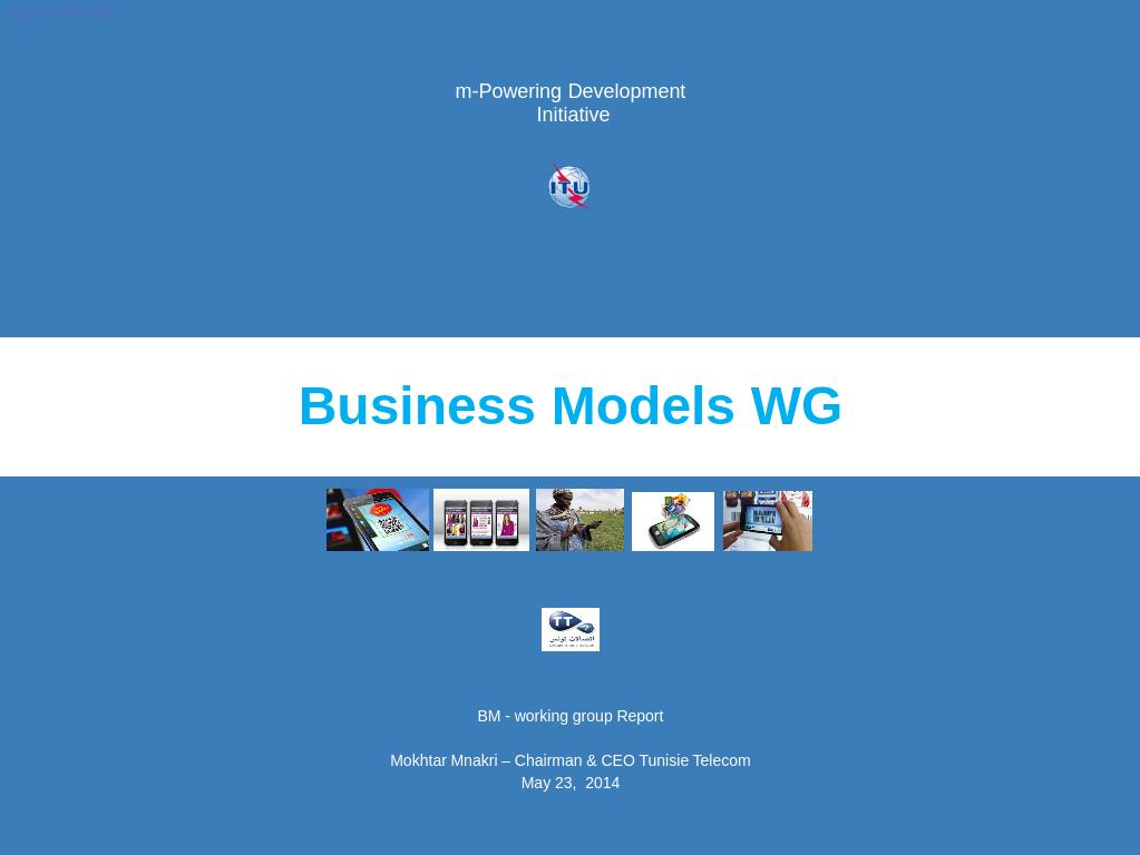 Business Canvas Modelleri
